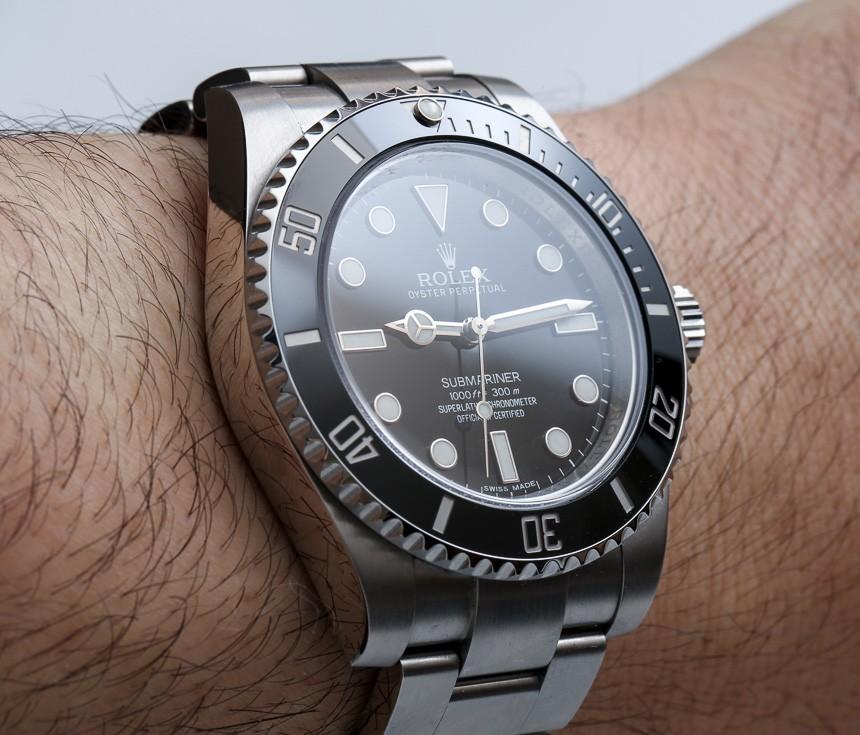 Reloj Rolex Submariner Date Réplica