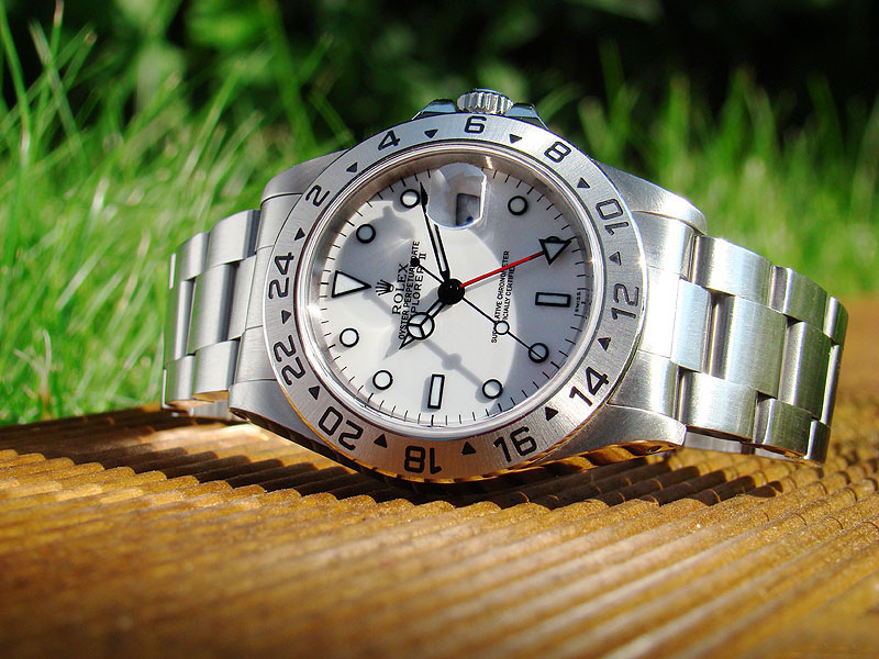 Réplicas De Relojes Rolex Explorer
