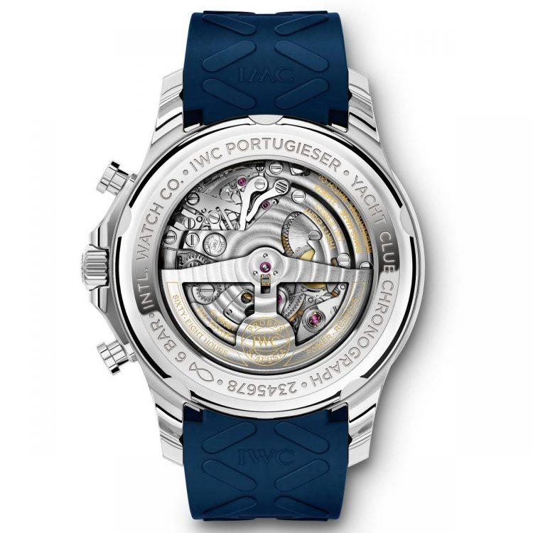 iwc replicas de relojes