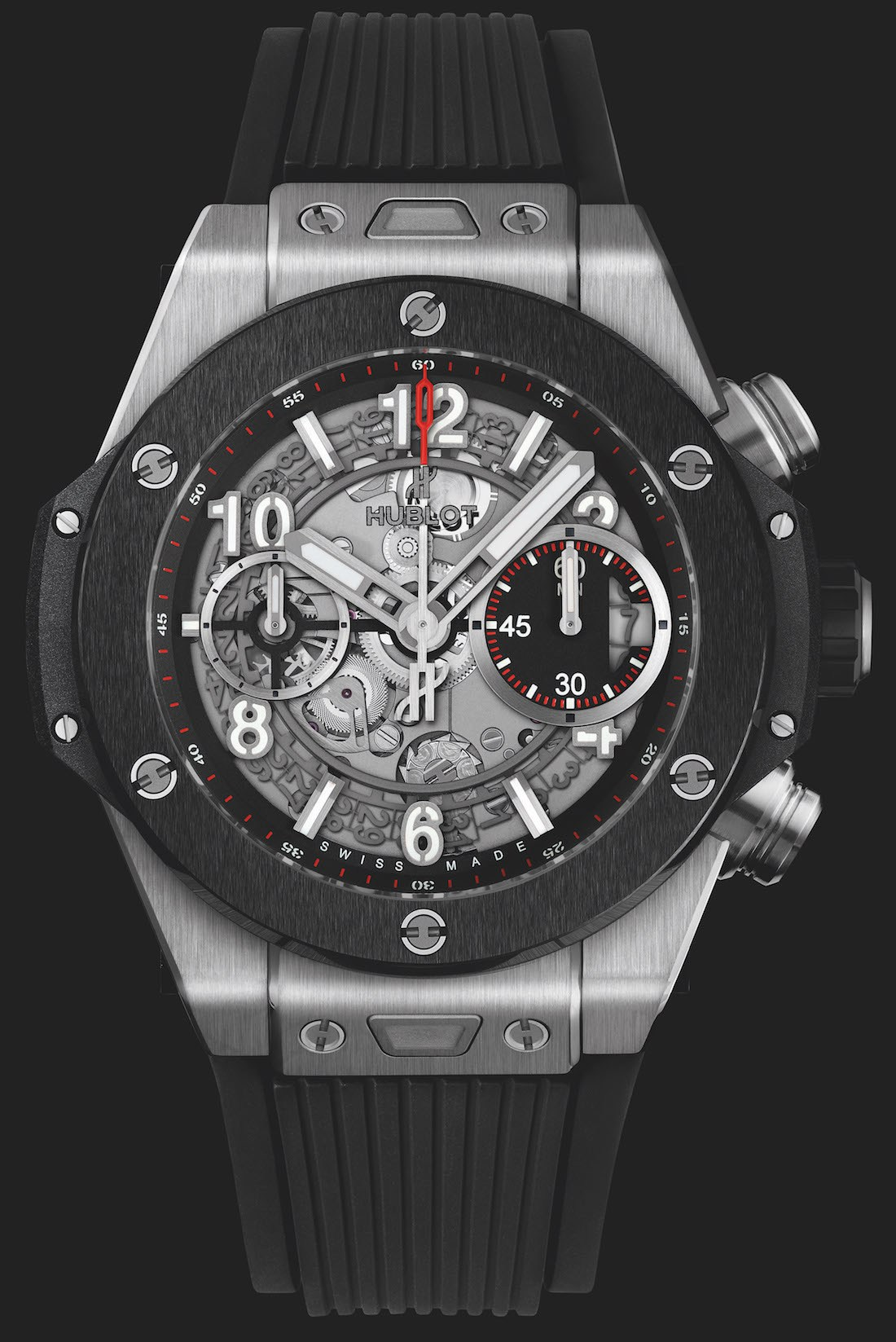 Hublot Big Bang Unico 42 Replica