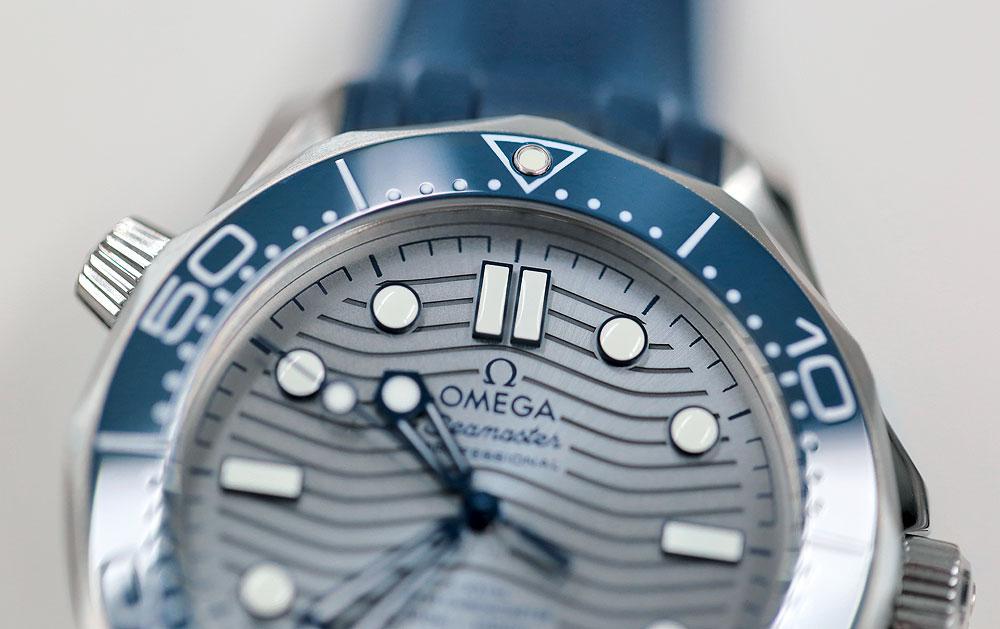 Omega Seamaster Professional 300M Replica