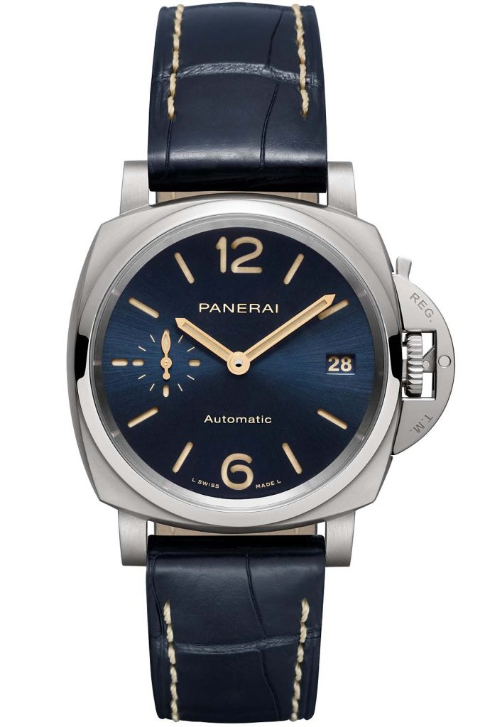 Panerai LUMINORDUE PAM 926 Replica