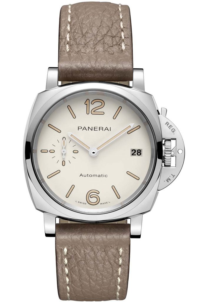 Panerai LuminorDue PAM1043 Replica