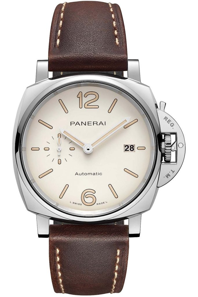 Panerai LuminorDue PAM1046 Replica