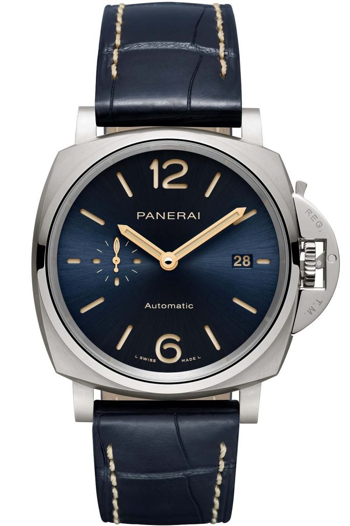 Panerai LuminorDue PAM927 Replica