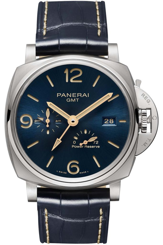 Panerai Luminor Due PAM964 Replica