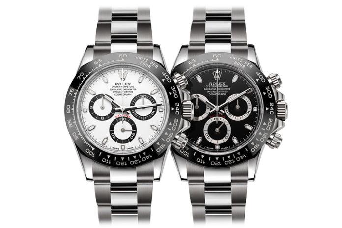 Rolex Relojes De Lujo