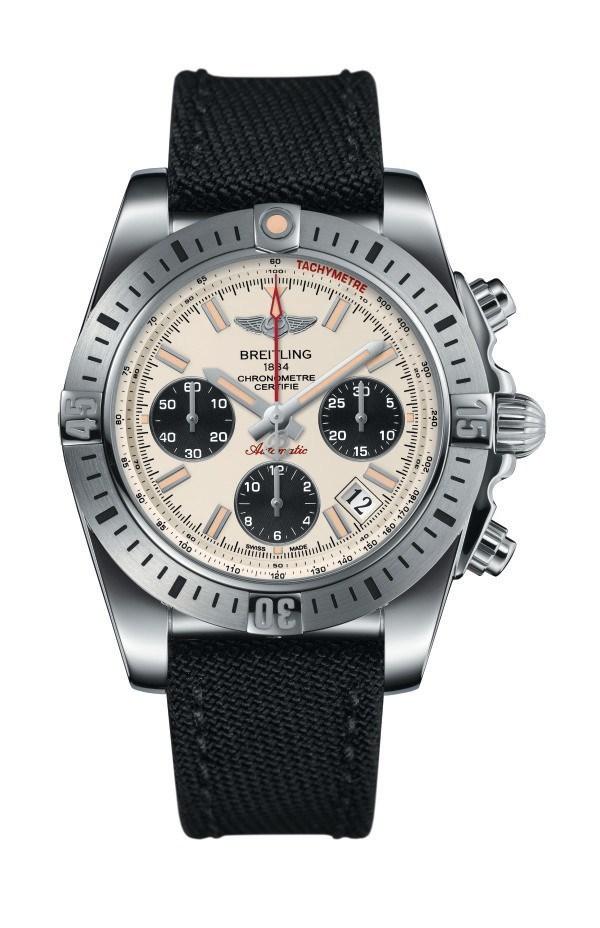 Chronomat Airborne Replicas Relojes
