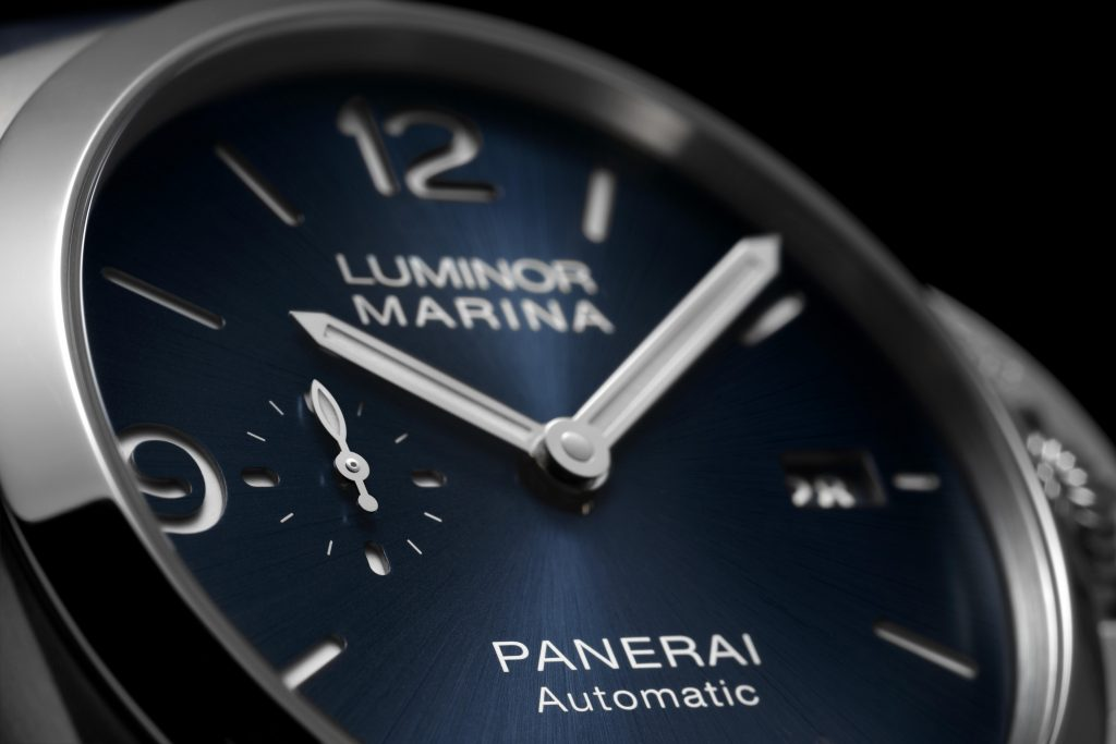 Panerai Luminor Marina PAM01313 Replica
