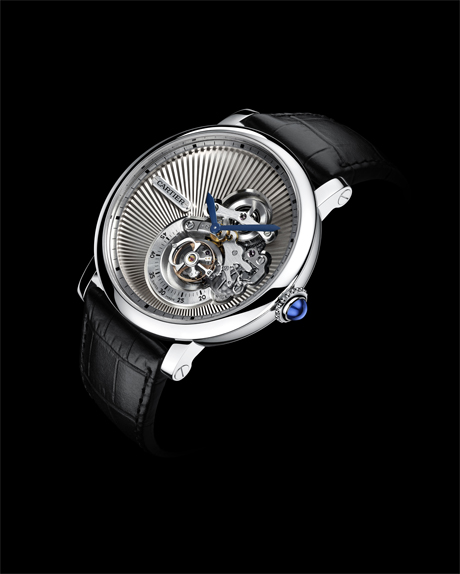 Cartier Tourbillon Replicas Relojes
