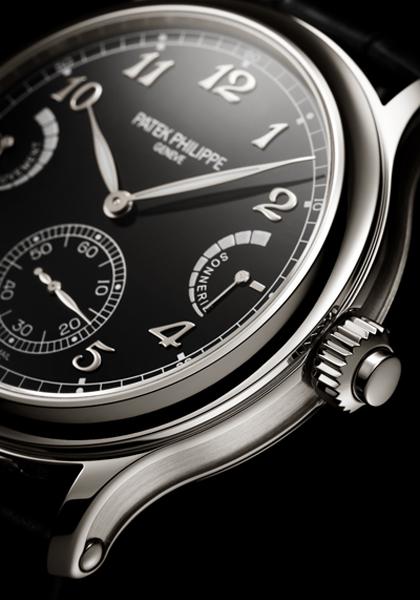 patek philippe 6301p Replicas Relojes