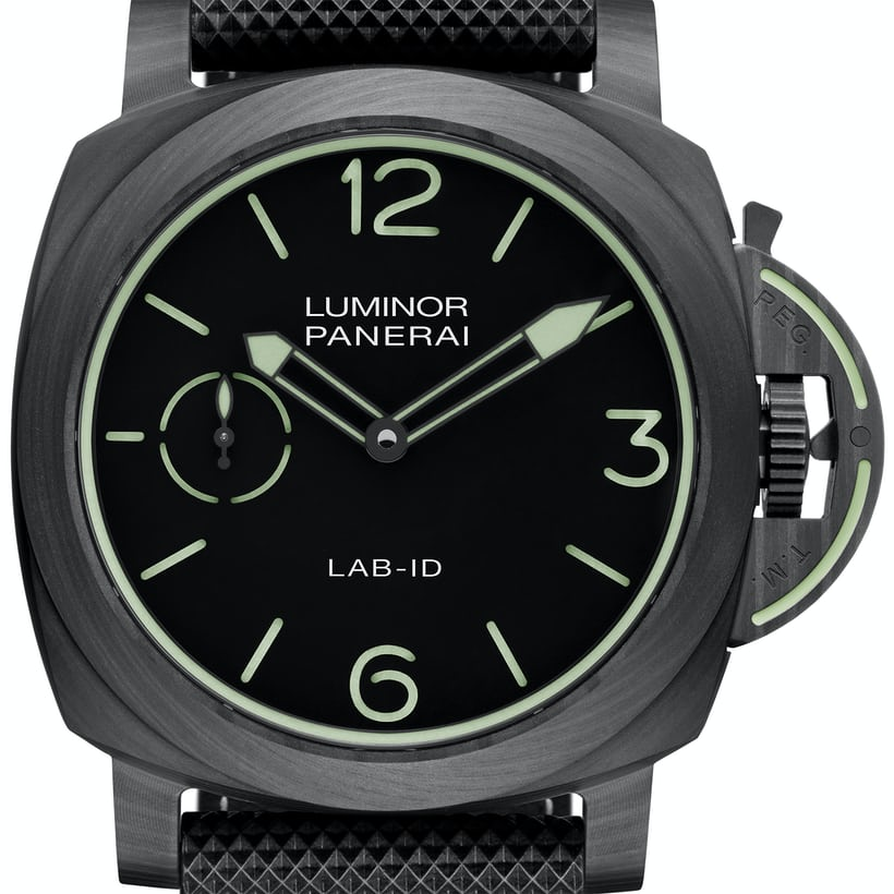 Panerai LAB ID PAM1700 Replicas Relojes