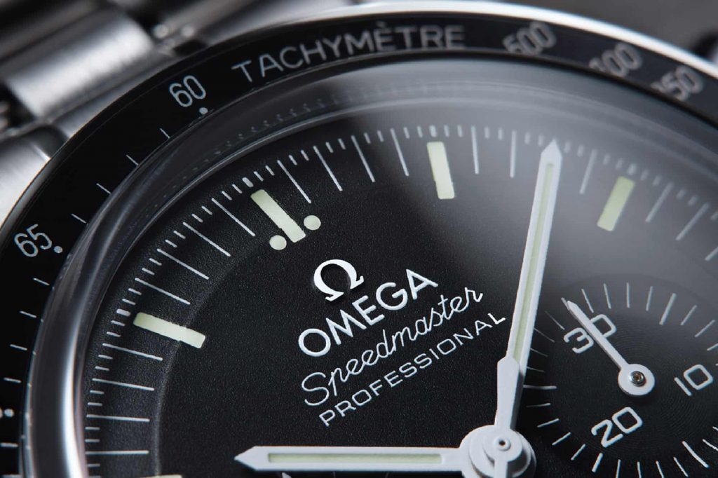 Omega Speedmaster 3861 Replica