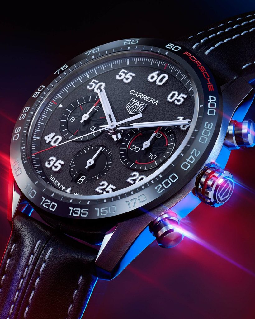 TAG Heuer Carrera Porsche Chronograph Relojes